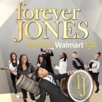 Bounce TV Debuts its First Original Non-Scripted Series FOREVER JONES Tonight