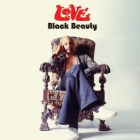 Love's 1973 Lost Classic BLACK BEAUTY Available For First Time Today with Unreleased Bonus Tracks