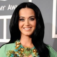 Katy Perry to Light Up the '2013 MTV EMA' Stage in Amsterdam