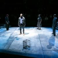 BWW Reviews: A Masterful KING HEDLEY II at Arena Stage