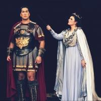 The Knoxville Opera Presents NORMA This Weekend