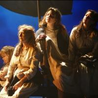 Photo Flash: First Look at Irish Rep's TRANSPORT