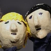 BWW Reviews: Puppets Plague the Future in THE PUPPET SHOPPE