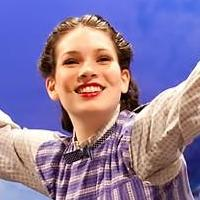 Photo Flash: Kick Off Your Boots with Rider University's SEVEN BRIDES FOR SEVEN BROTHERS, 4/24-28