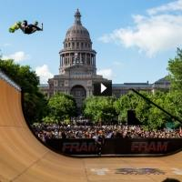 X GAMES AUSTIN 2015 Reveals First Wave of Invited Athletes