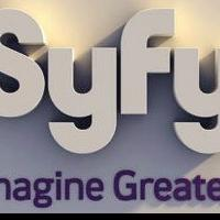 Syfy to Premiere New Mythology Drama Series OLYMPUS in 2015