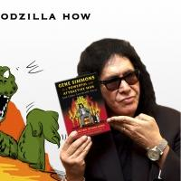 Gene Simmons Authorized Parody Book on Sale Today