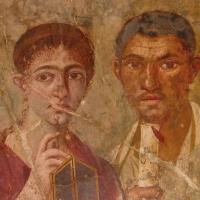NCPA Unveils Pompeii Exhibition, 10/6