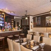 BWW Reviews: CUBA Has Caribbean Charm and Delicious Food in the West Village of NYC