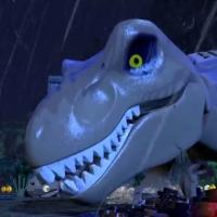 VIDEO: Watch Official Trailer for LEGO JURASSIC WORLD GAME