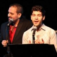 Photo Flash: David Davila's 52 SONGS: MAKE IT HAPPEN! at Stage 72