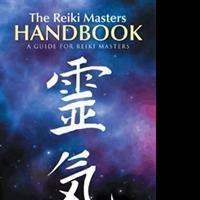 Marcus Harding Shares Reiki's Secrets in New Handbook