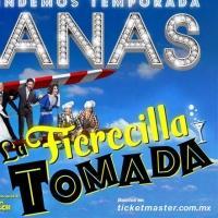 EN ESCENA: La Fierecilla Tomada sigue conquistando M�xico
