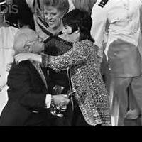 Liza Minnelli Reacts to Passing of Mickey Rooney