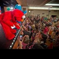 SESAME STREET/USO Experience for Military Families Tour Surpasses Half A Million Milestone