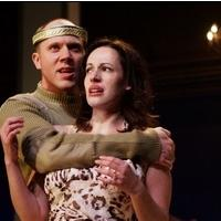 BWW Reviews: Richard III: Born with Teeth
