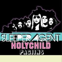 Sleeper Agent Announces First Headlining Tour This April
