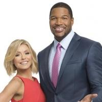 Scoop: LIVE WITH KELLY AND MICHAEL - Week of August 18, 2014