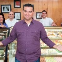 Buddy Valastro Returns to Discovery Familia in BAKERY BOSS, 3/30