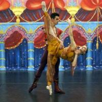 BWW Reviews: Maine State Ballet Mounts Swashbuckling LE CORSAIRE