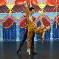 BWW Reviews: Maine State Ballet Mounts Swashbuckling LE CORSAIRE