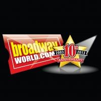 BWW TV Special: BroadwayWorld.com to Kick Off 2014 with a Bang! Announces 10th Anniversary Shows & Year-Long Concert Series at Joe's Pub