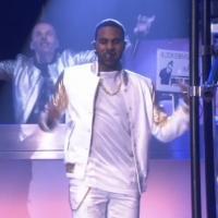 VIDEO: Jason Derulo Performs 'Talk Dirty' on ELLEN
