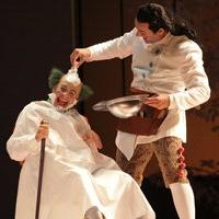 COC to Present THE BARBER OF SEVILLE, Begin. 4/17