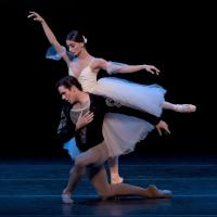 Houston Ballet Dancers to Make Guest Appearances With The Australian Ballet in LA BAYADÈRE