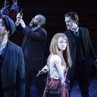 BWW Reviews: ASSASSINS, Menier Chocolate Factory, December 1 2014