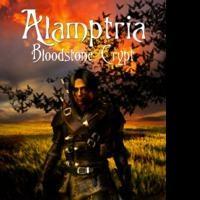 Fantasy-Horror Novel, ALAMPTRIA, is Released