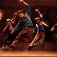 Watch What Happens- NEWSIES From Screen to Stage!