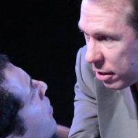 BWW Reviews: THE PILLOWMAN - A Chilling Look at Life and Death at Convergence Continuum