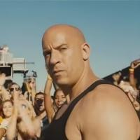 VIDEO: All-New FURIOUS 7 Trailer Has Arrived!