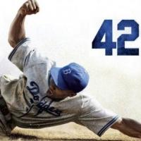 Jackie Robinson Biopic 42 Scores Weekend Box Office Win with $27.2M