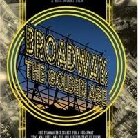 Extensive New A CHORUS LINE Segment From BROADWAY: BEYOND THE GOLDEN AGE