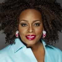 Dianne Reeves Headlines 4th Annual Pittsburgh JazzLive International Festival This Weekend