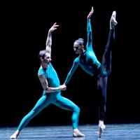 Joffrey Ballet Introduces Three New Dancers to Company