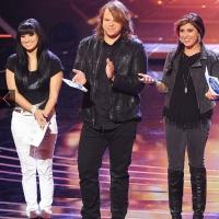 'Love: Break-Ups & Make-Ups' on Next AMERICAN IDOL