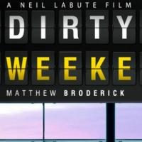 Neil LaBute's DIRTY WEEKEND Among TRIBECA Film Fest's Spotlight, Midnight Selections & Special Screenings
