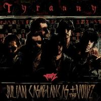 Julian Casablancas+The Voidz' Tyranny out now on Cult Records
