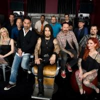 New Seaons of Spike TV's INK MASTERS, TATTOO NIGHTMARES Coming in 2014