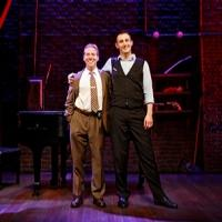 BWW Reviews: Chemistry Counts in MURDER FOR TWO