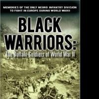 New Memoir, BLACK WARRIORS, is Released