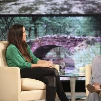 Sneak Peek - Alanis Morissette Featured on Oprah's SUPER SOUL SUNDAY Today on OWN