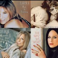Barbra Streisand Makes Music History with PARTNERS; It's Officially Her 10th #1 Album + 6 Decades on Top of the Charts