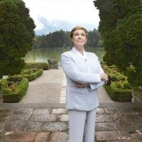 Photo Flash: First Look - Julie Andrews in ABC's SOUND OF MUSIC 50th Aniversary Special