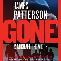 Top Reads: James Patterson & Michael Ledwidge's GONE Tops New York Times' Fiction List, Week Ending 10/20
