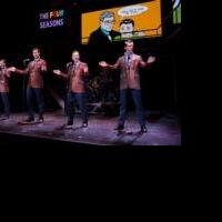 BWW Reviews: Those Boys from Jersey Man, Can They Sing!  JERSEY BOYS  Rocks the Curran Theatre