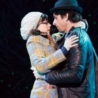 BWW TV: Love Wins! Watch Highlights from ROCKY on Broadway!